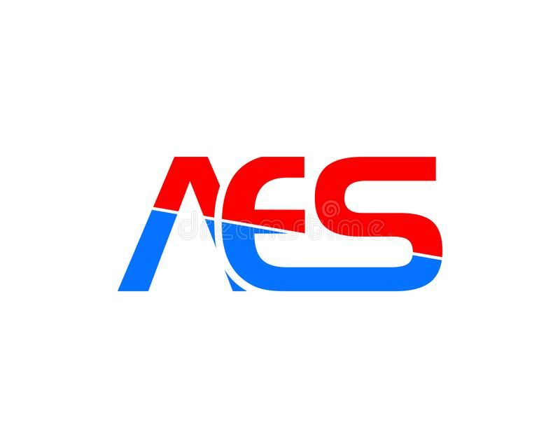Aes Stock Illustrations.