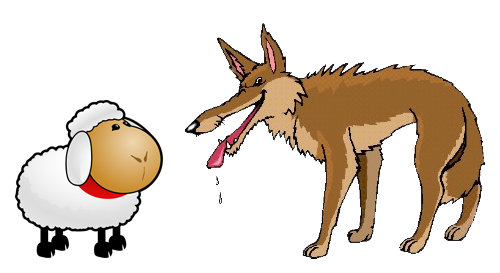 Aesop animals picture freeuse png files, Free CLip Art.