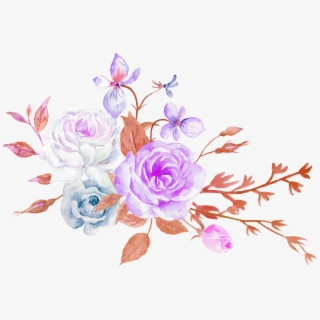 Rose Flower Aesthetics Floral Design.