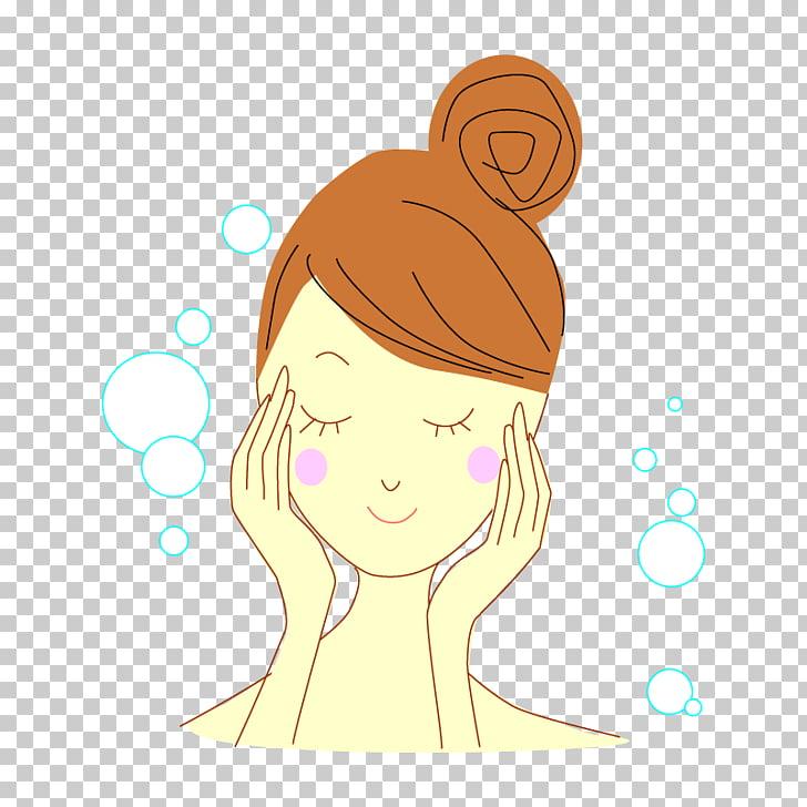 Day spa Hair removal Aesthetic salon Face Reinigungswasser.