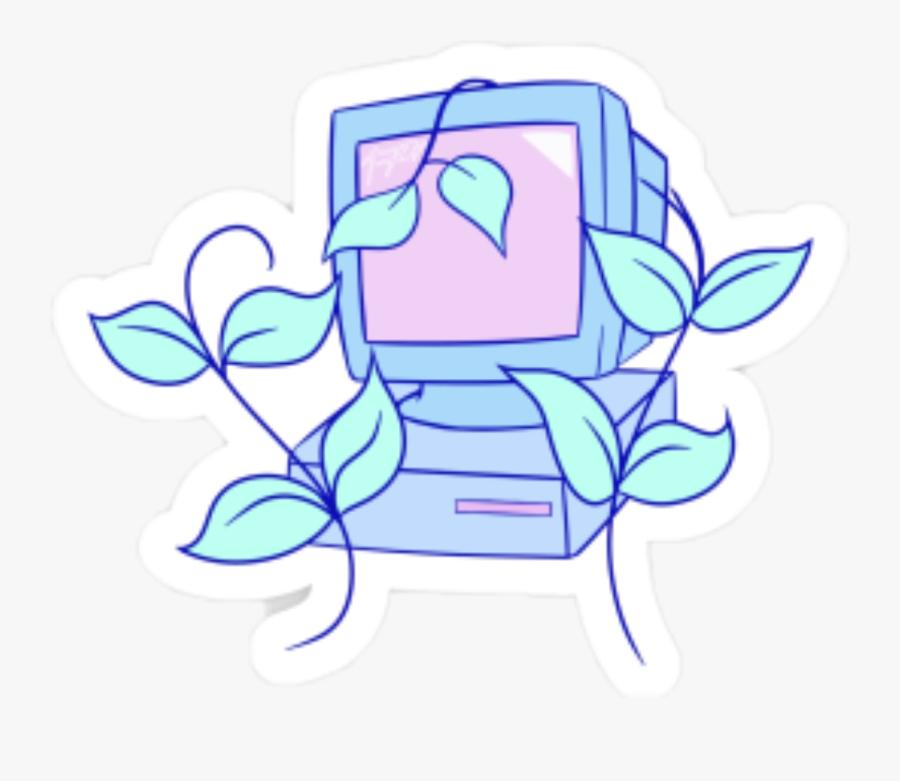 stickers #vsco #aesthetic.