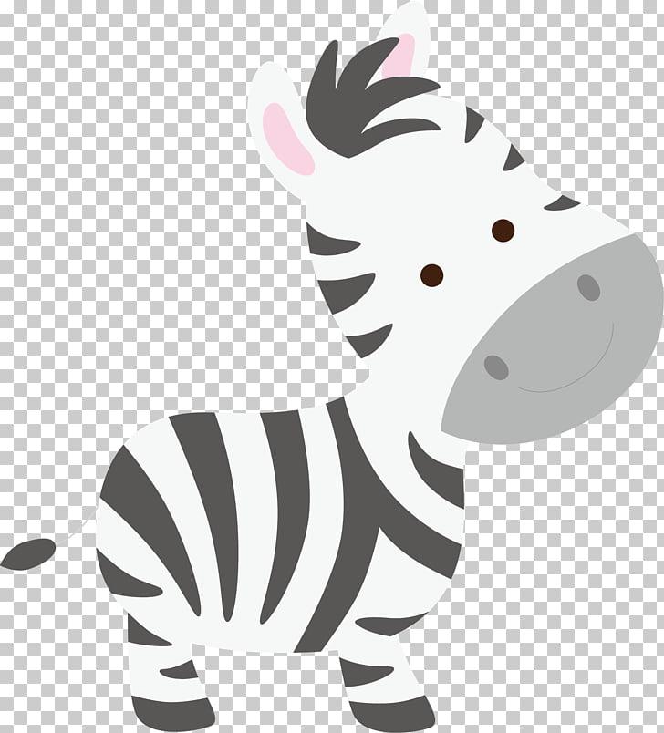 Zebra Cartoon , Cute zebra , zebra PNG clipart.