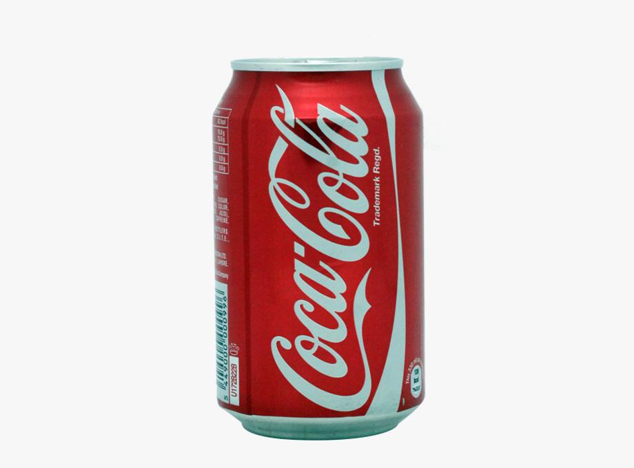 Coke Clipart Coke Tin.