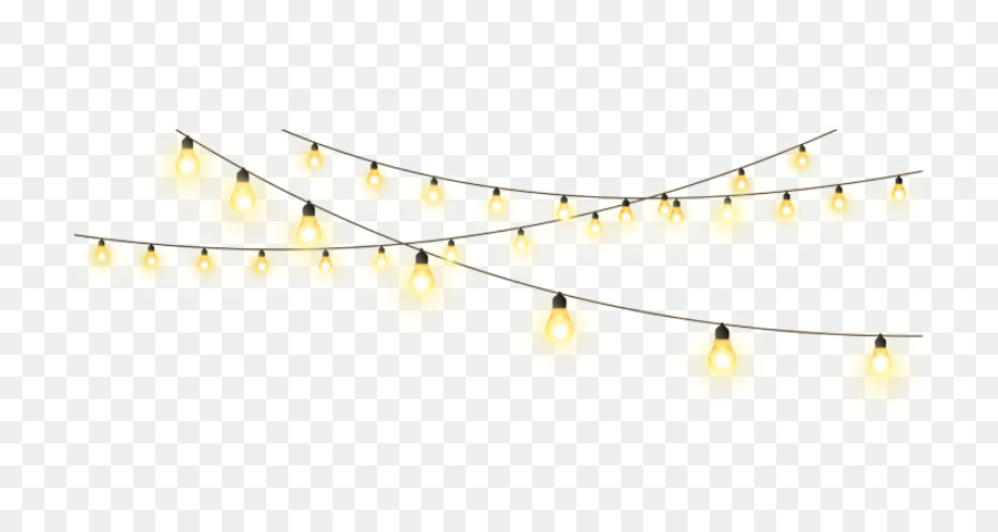 Free Fairy Lights Transparent Background, Download Free Clip.