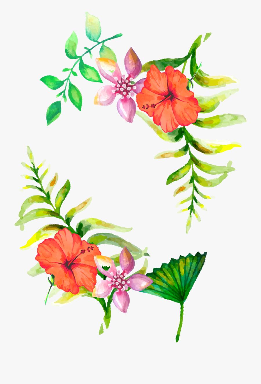 Aesthetic Clipart Flower.