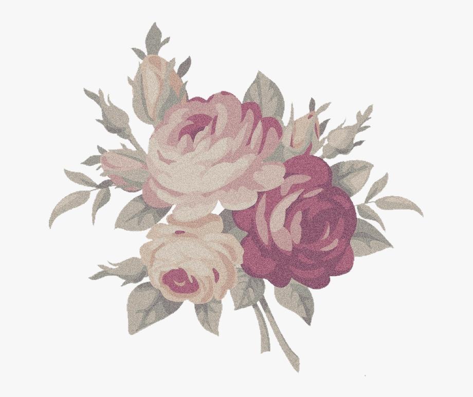 Floral Rose Png Interesting Art Leaves Ⓒ.