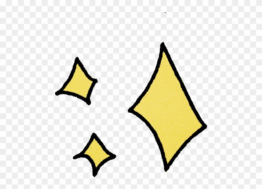 Sparkle Emoji Png.