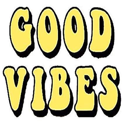 Amazon.com: Ross Stores Good Vibes Tumblr, Aesthetic, Yellow.