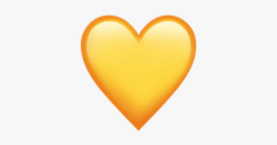 Aesthetic Clipart Yellow.