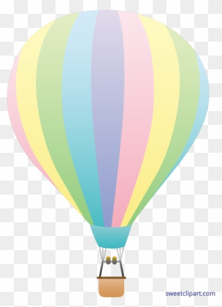 Vector Transparent Download Hot Air Clip Art.