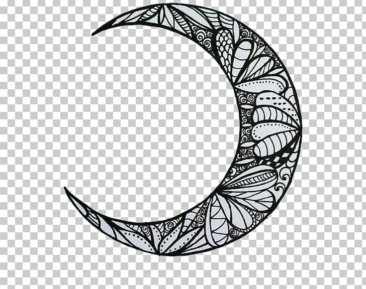 Lunar Phase Drawing Moon Henna PNG, Clipart, Aesthetic, Area.