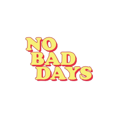 The Newest nobaddays Stickers on PicsArt..