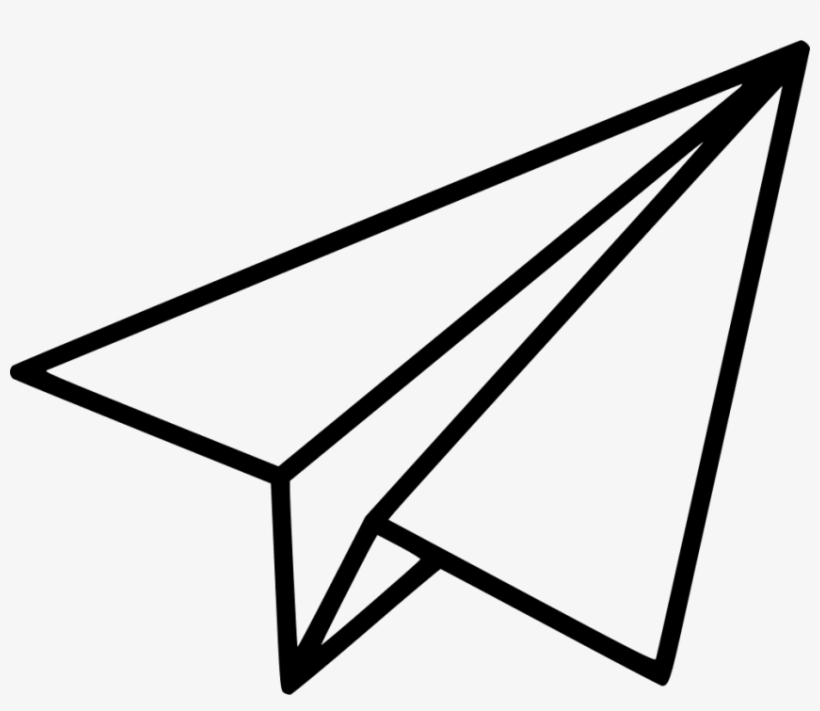 Paper Plane PNG & Download Transparent Paper Plane PNG.