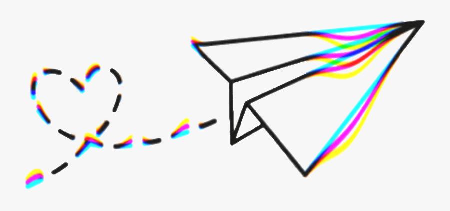 Transparent Airplane Clipart.