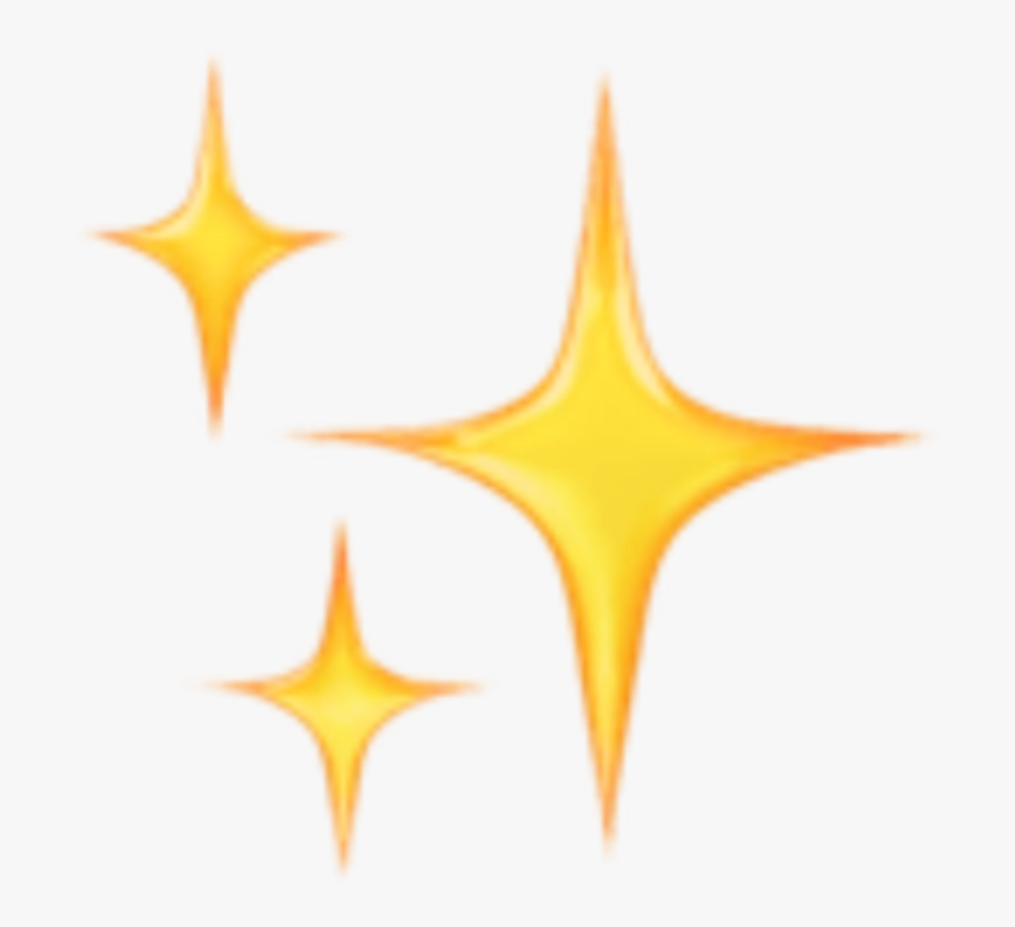 star #stars #gold #yellow #emoji #emojis #ip #iphone.