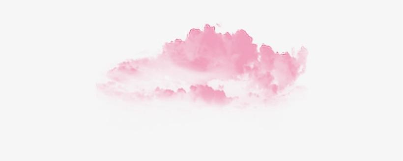 Pastel Aesthetic Tumblr Kawaii Smoke Png Clouds Aesthetic.