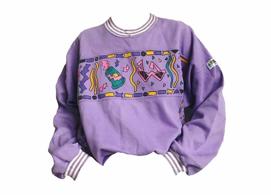 Png Purple And Shirt Image Transparent Aesthetic Clothes.