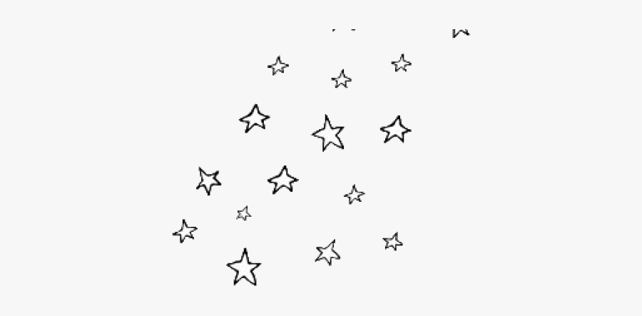 Aesthetic Stars Transparent Background , Free Transparent.