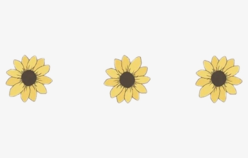 Free Sunflowers Clip Art with No Background , Page 3.