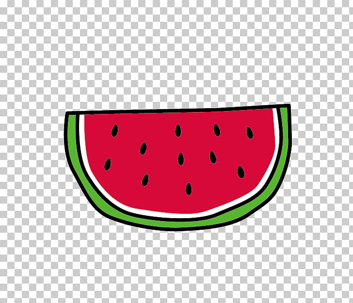 Watermelon Cartoon, watermelon, slice of watermelon PNG.