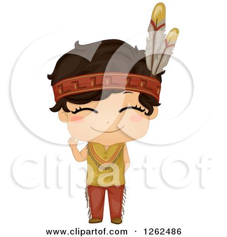 Native Filipino Clipart.