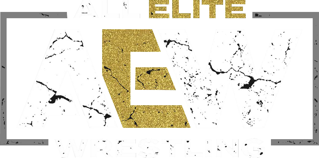 All Elite Wrestling Official Logo 2019 PNG by.