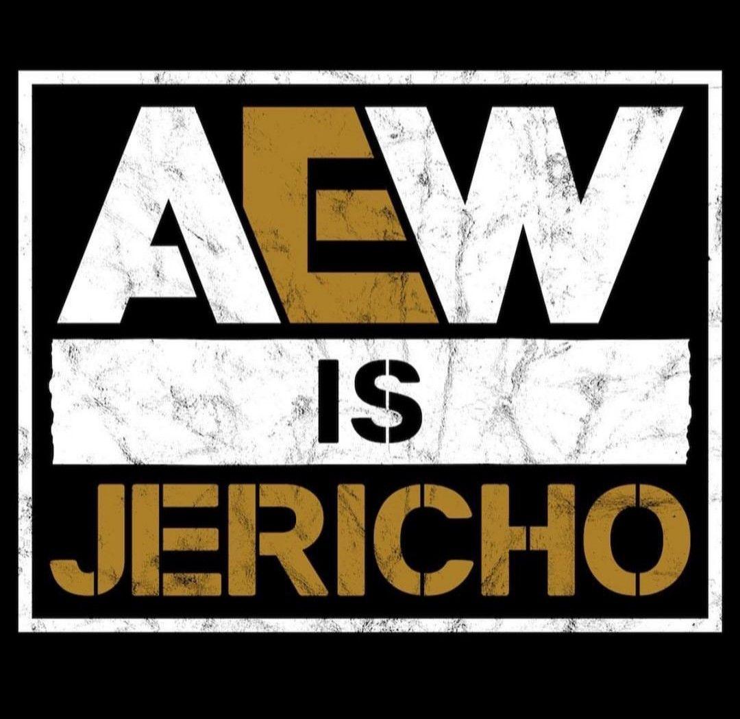 AEW Is Jericho.