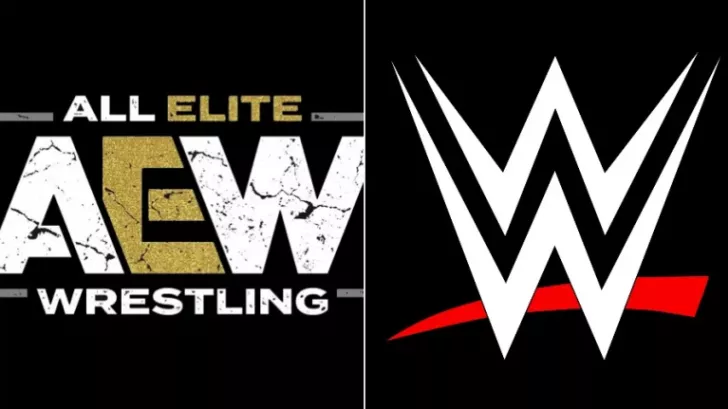 What effect did AEW have on WWE Superstars?.