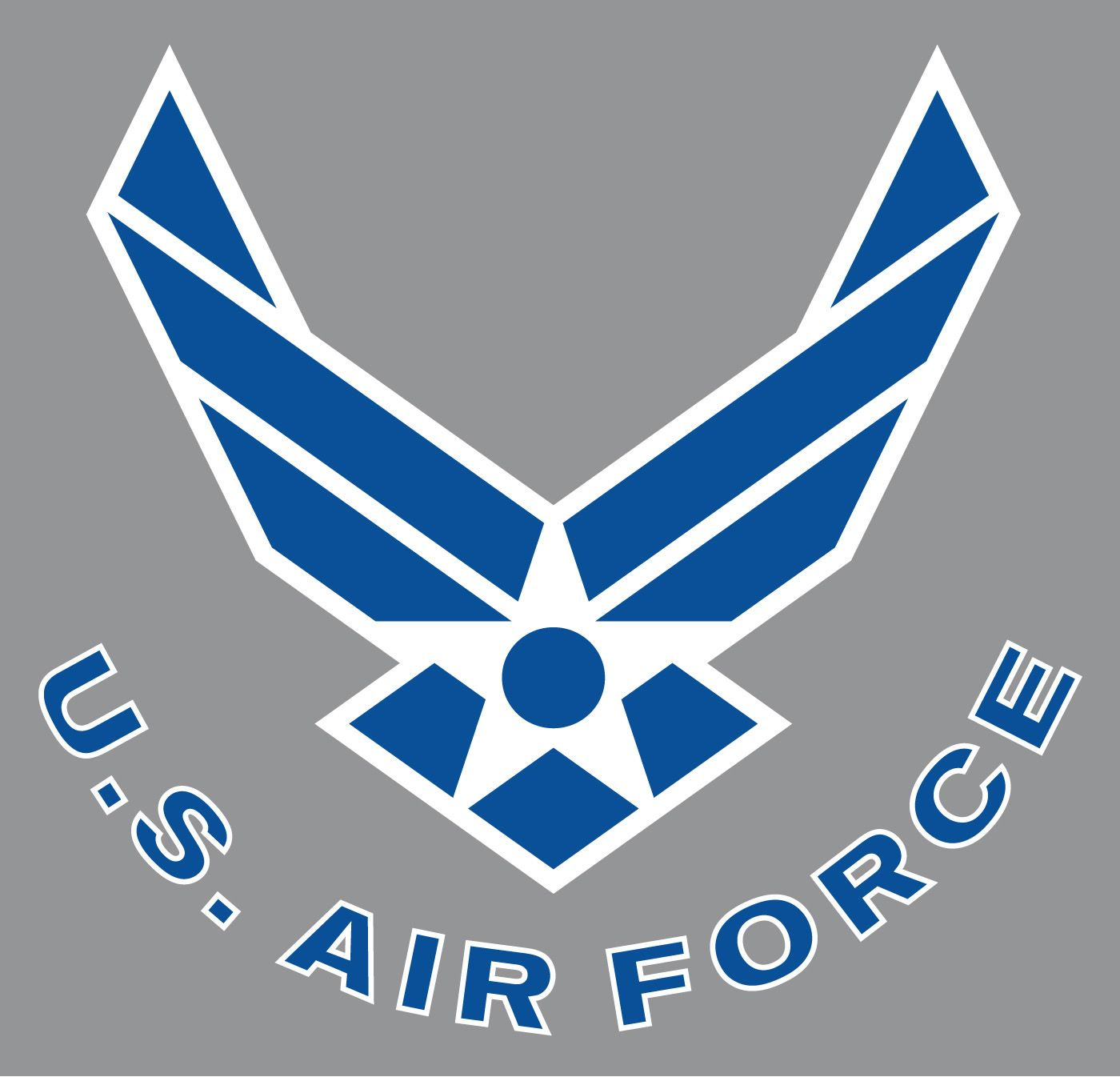 Air force emblems clipart 5 » Clipart Station.