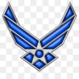 Air Force Logo PNG and Air Force Logo Transparent Clipart.