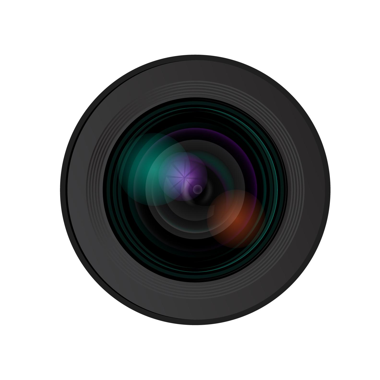 Lens Lente Clip Art At Clkercom Vector Online Clipart.