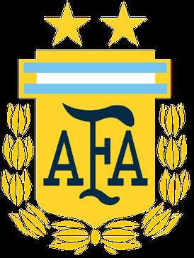 Argentina national football team.