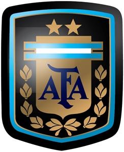 AFA Argentina Logo Vector (.AI) Free Download.