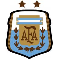 AFA Copa del Mundo Brasil 2014.