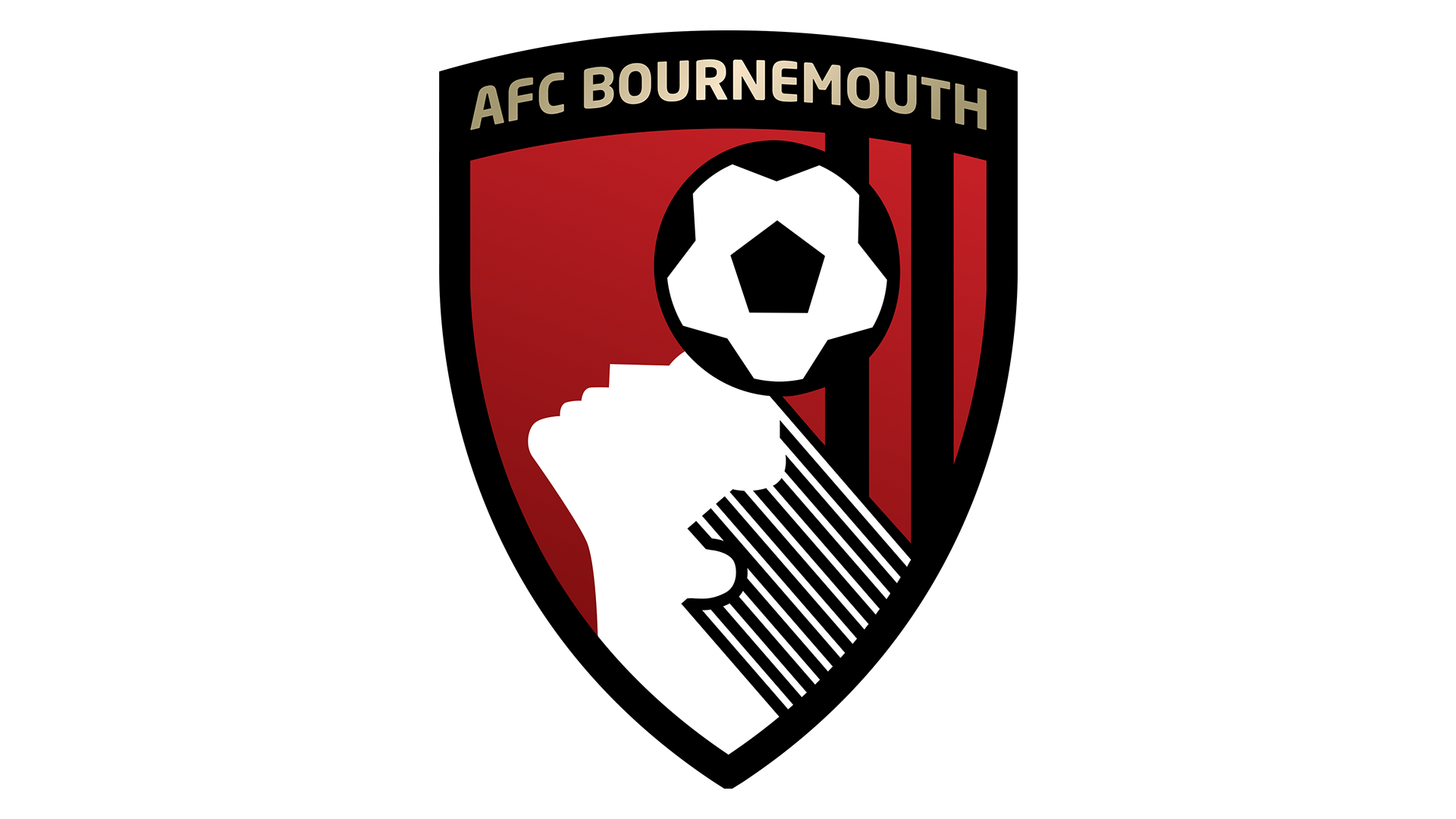 Meaning AFC Bournemouth logo and symbol.
