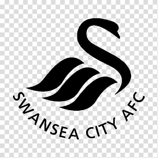 Swansea City A.F.C. Logo Football Emblem, football.