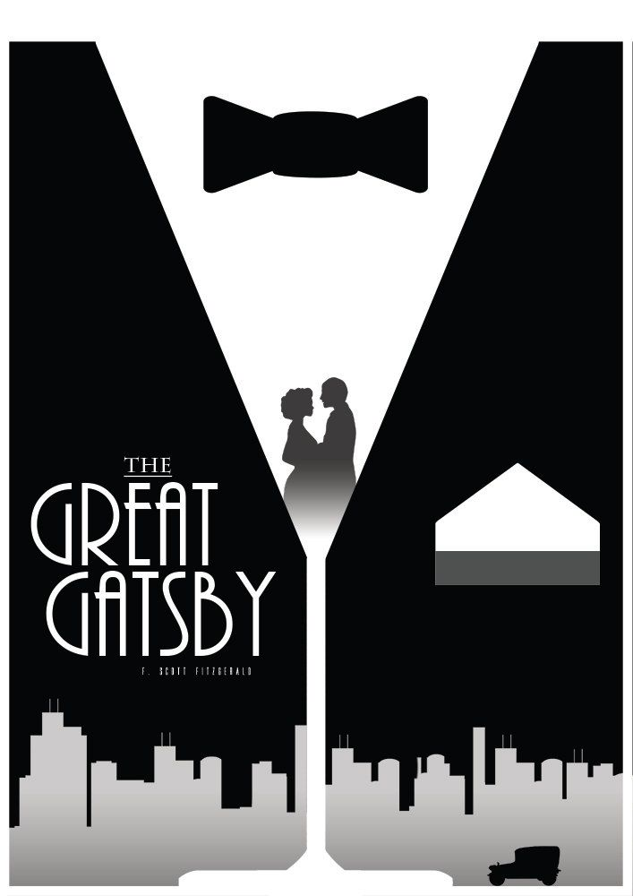 Affair gatsby and daisy clipart clipart images gallery for.