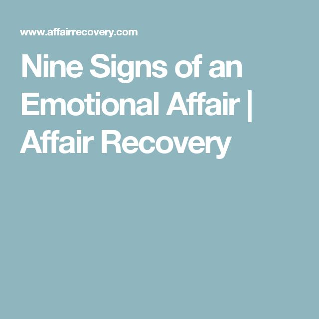 17 best ideas about Affair Recovery on Pinterest.