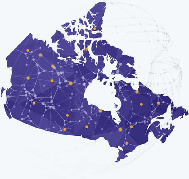 Fournisseur de solutions VoIP et Jonction SIP au Canada.