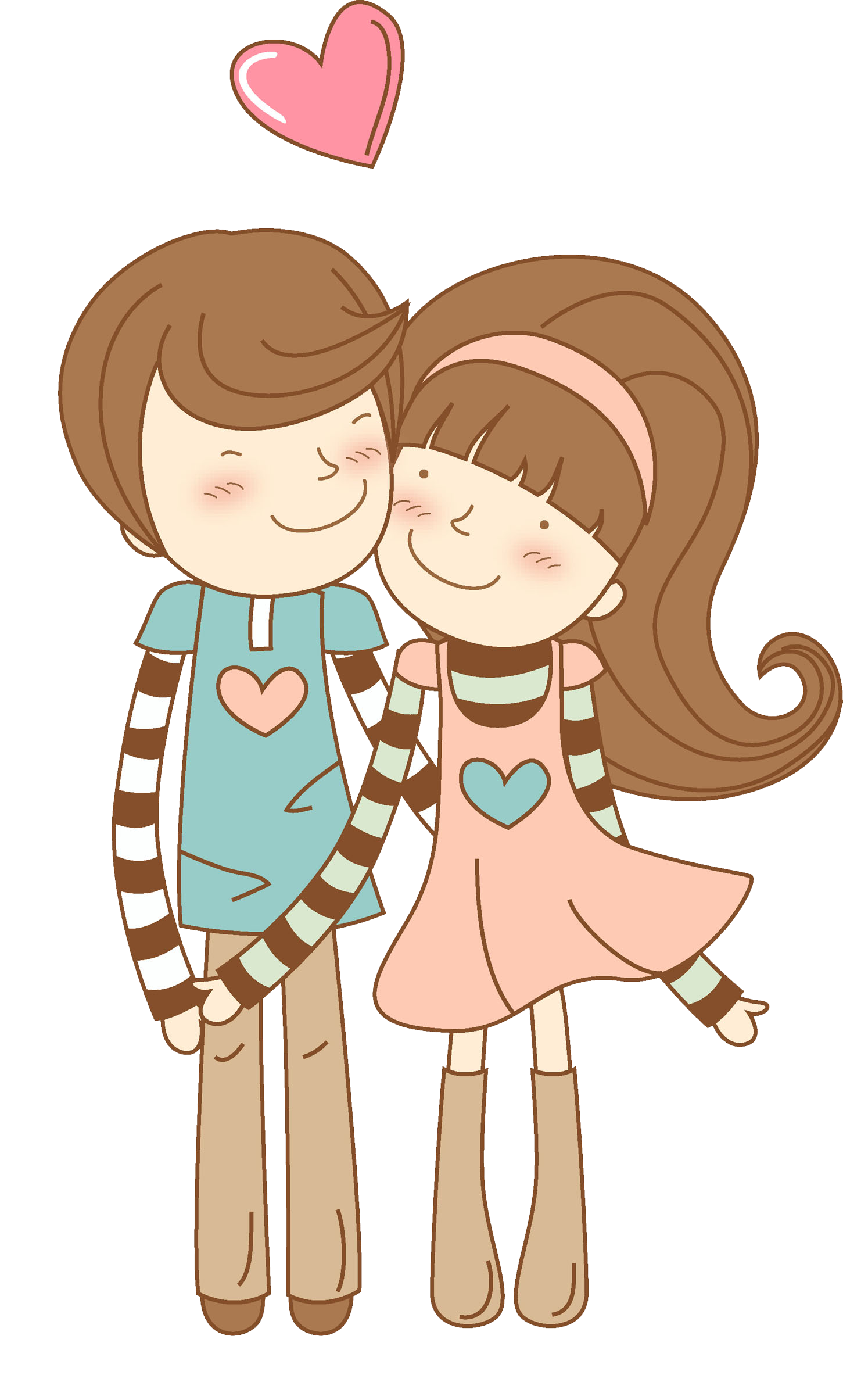 Good clipart friendship love, Good friendship love.
