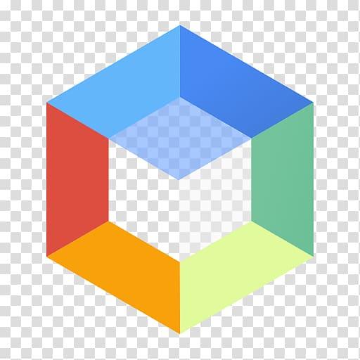 Graphic design Affinity Designer, design transparent.