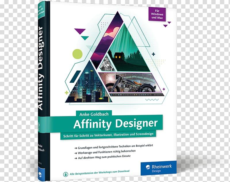 Affinity Designer: Schritt für Schritt zu Vektorkunst.