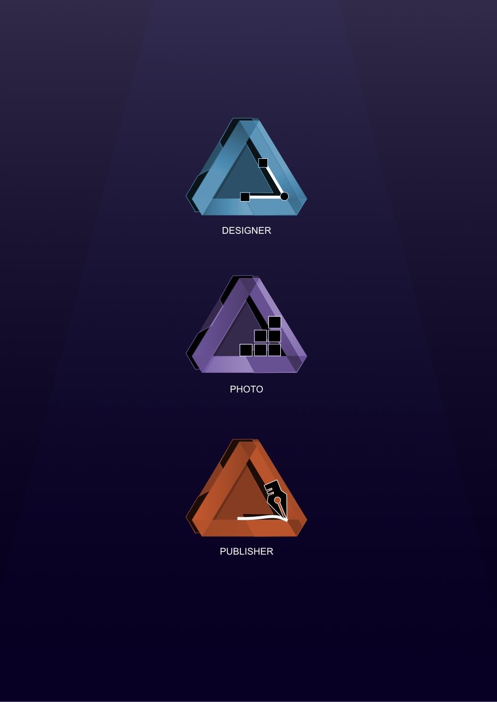 New Logo Please!.