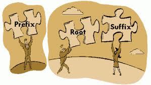 Root Word Clip Art.