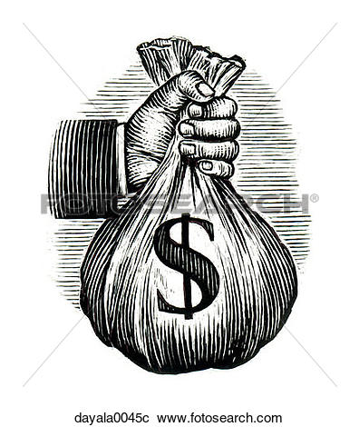 Stock Photography of money, finance, banking, investment, wealth.