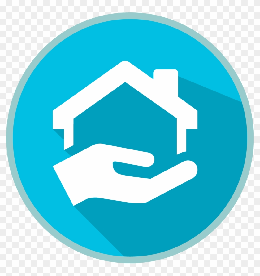 Affordable Housing Housing Icon, HD Png Download (#4203765), Free.