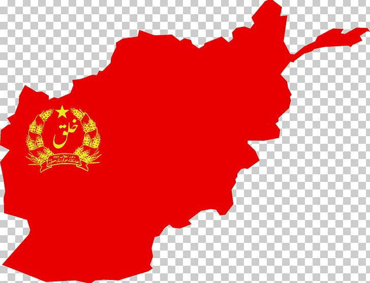 Flag Of Afghanistan Republic Of Afghanistan Map PNG, Clipart.