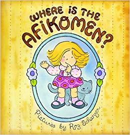 Where Is the Afikomen?: J. Groner: 9780929371061: Amazon.com.