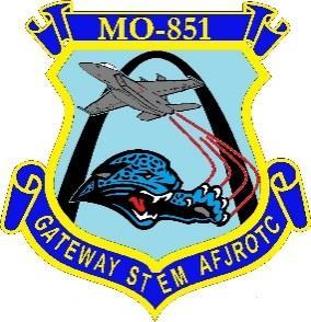 Air Force JROTC / AFJROTC /Aerospace Science.
