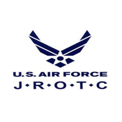 Air Force Junior Reserve Officer Training Corps (AFJROTC.